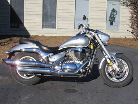 2013 Suzuki Boulevard  for sale in Granite Falls, NC