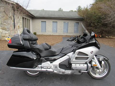 2012 Honda Goldwing for sale in Granite Falls, NC