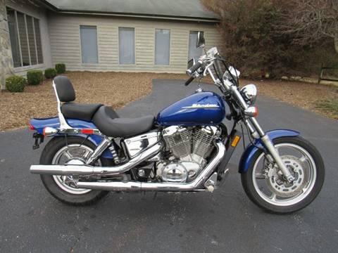 2004 Honda Shadow for sale in Granite Falls, NC
