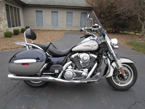 2011 Kawasaki Vulcan for sale in Granite Falls, NC