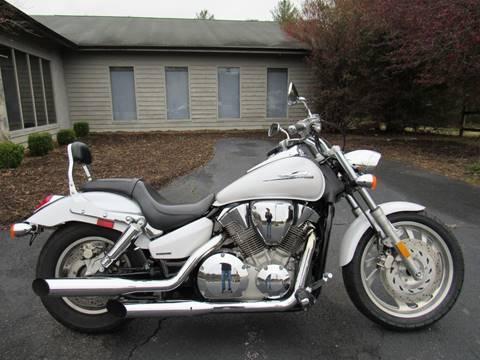2007 Honda VTX for sale in Granite Falls, NC