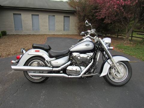 2008 Suzuki Boulevard  for sale in Granite Falls, NC