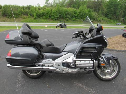 Used Honda Goldwing For Sale In North Carolina Carsforsale Com
