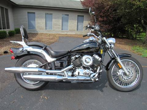 2013 Yamaha V-Star for sale in Granite Falls, NC