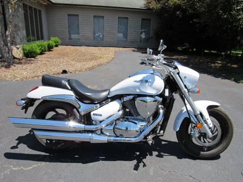 2015 Suzuki Boulevard M50 for sale in Granite Falls, NC