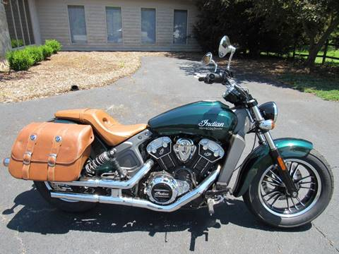 2018 Indian Scout for sale in Granite Falls, NC