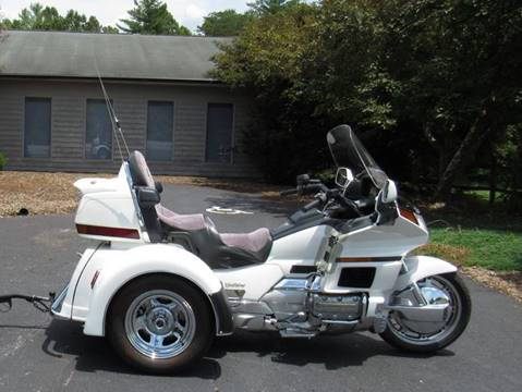 1995 Honda Goldwing for sale in Granite Falls, NC