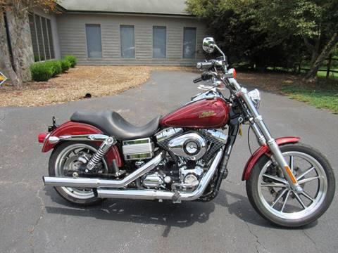 2009 Harley-Davidson Dyna for sale in Granite Falls, NC