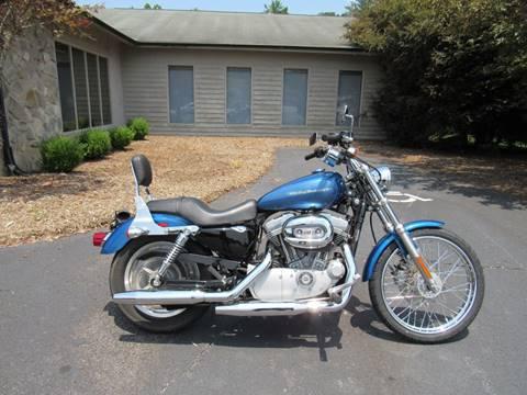 2005 Harley-Davidson Sportster for sale in Granite Falls, NC