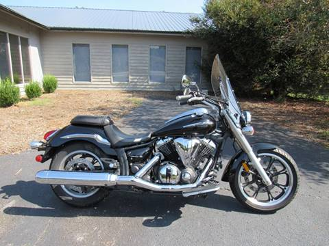 2010 Yamaha V-Star for sale in Granite Falls, NC