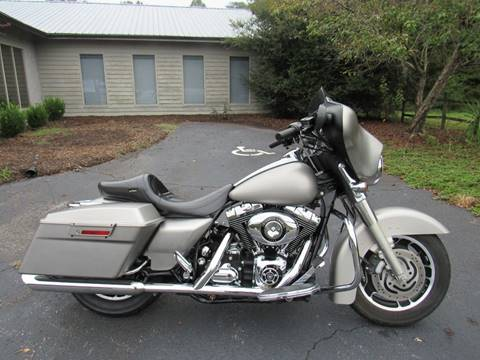 2007 Harley-Davidson Street Glide for sale in Granite Falls, NC