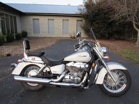 2005 Honda Shadow for sale in Granite Falls, NC