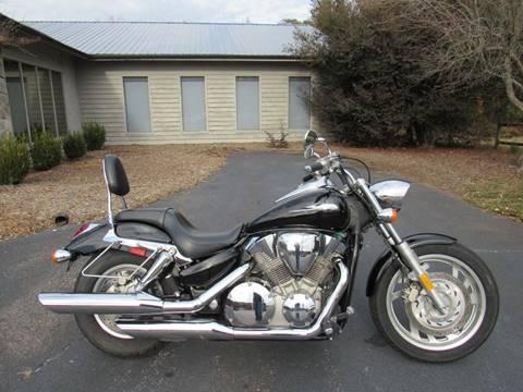 2006 Honda VTX for sale in Granite Falls, NC