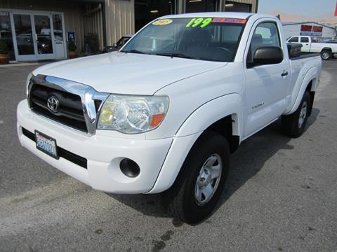 2005 Toyota Tacoma for sale in Wenatchee, WA