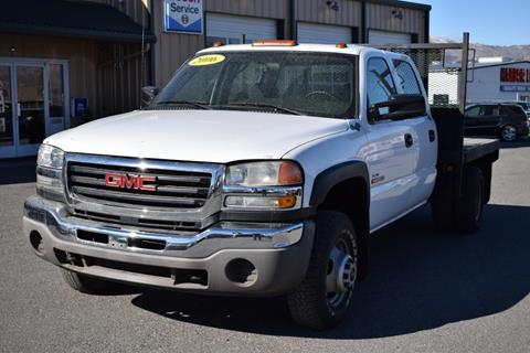 2006 GMC Sierra 3500HD for sale in Wenatchee, WA
