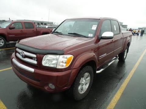 2005 Toyota Tundra for sale in Wenatchee, WA