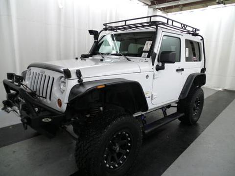 2013 Jeep Wrangler for sale in Wenatchee, WA