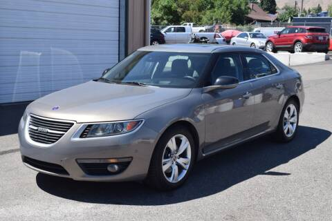2011 Saab 9-5 for sale at Global Elite Motors LLC in Wenatchee WA