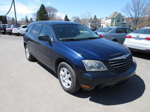 2006 Chrysler Pacifica for sale in Duluth, MN