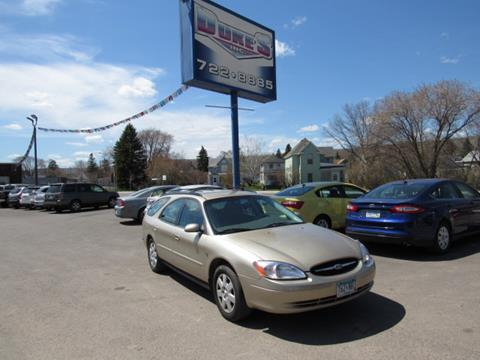 2000 Ford Taurus for sale in Duluth, MN