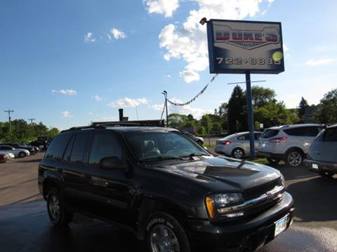 2004 Chevrolet TrailBlazer for sale in Duluth, MN