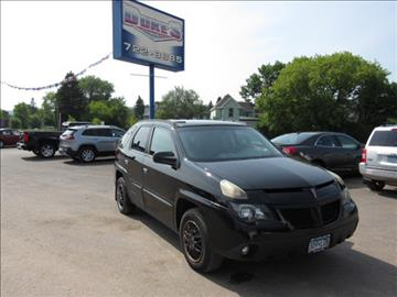 2004 Pontiac Aztek for sale in Duluth, MN