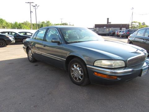 2004 Buick Park Avenue for sale in Duluth, MN