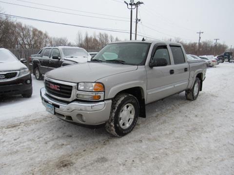 2006 GMC Sierra 1500 for sale in Duluth, MN