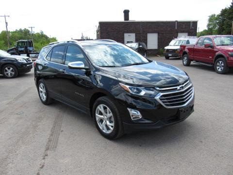 2018 Chevrolet Equinox for sale in Duluth, MN