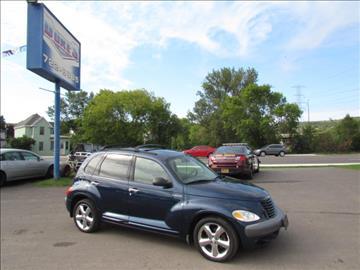2002 Chrysler PT Cruiser for sale in Duluth, MN