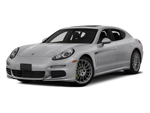 2015 Porsche Panamera For Sale In Atlanta GA