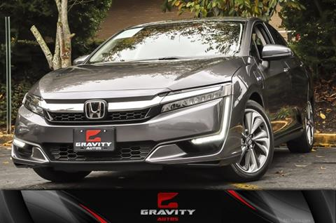 2018 Honda Clarity Plug-In Hybrid for sale in Atlanta, GA