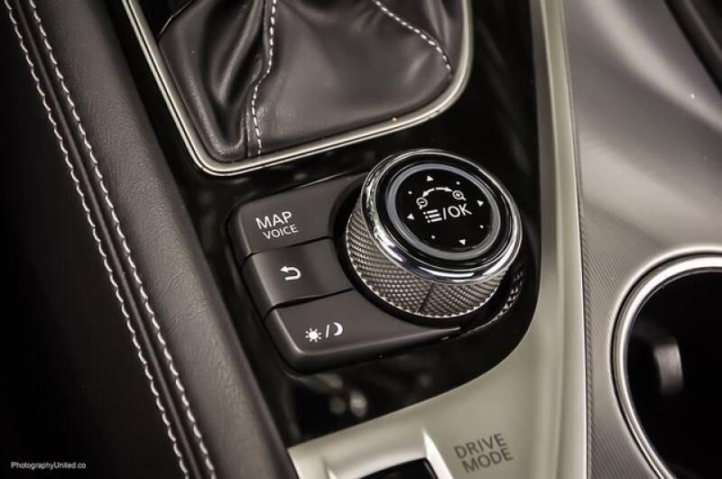 2017 Infiniti Q60 3.0T Premium 2dr Coupe - Atlanta GA