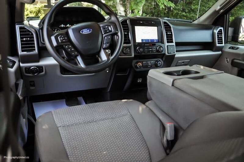2020 Ford F-150  - Atlanta GA