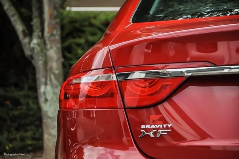 2017 Jaguar XF AWD 35t Premium 4dr Sedan - Atlanta GA