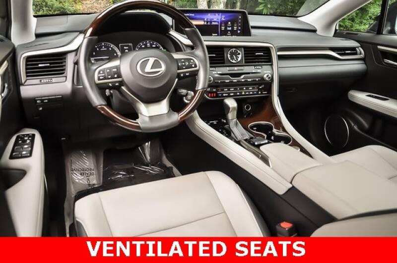 2017 Lexus RX 350 350 - Atlanta GA