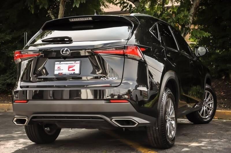 2019 Lexus NX 300 300 Base - Atlanta GA