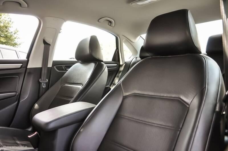 2017 Volkswagen Passat 1.8T R-Line 4dr Sedan - Atlanta GA