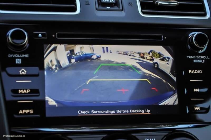2020 Subaru WRX AWD STI Limited 4dr Sedan w/Wing Spoiler - Atlanta GA