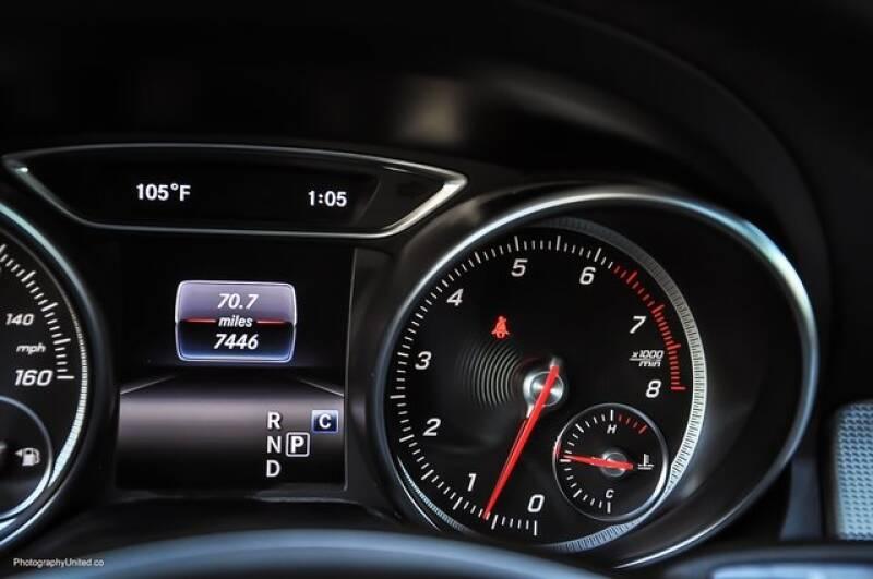 2019 Mercedes-Benz GLA GLA 250 4dr SUV - Atlanta GA