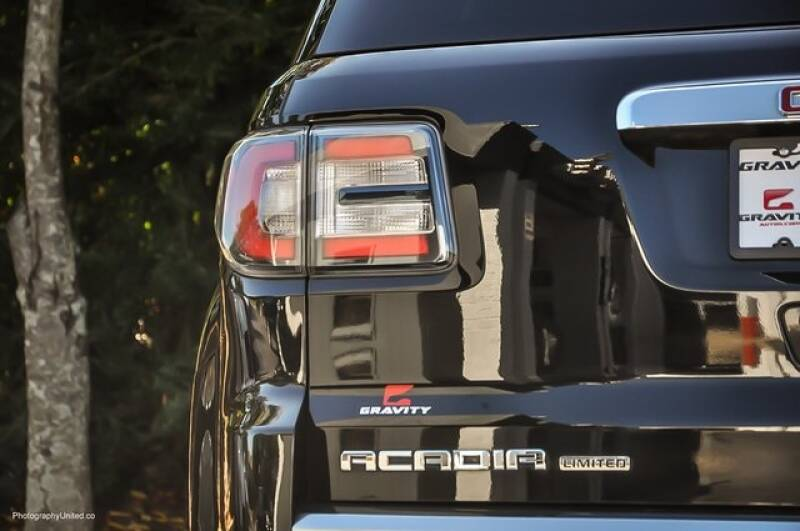 2017 GMC Acadia Limited AWD 4dr SUV - Atlanta GA