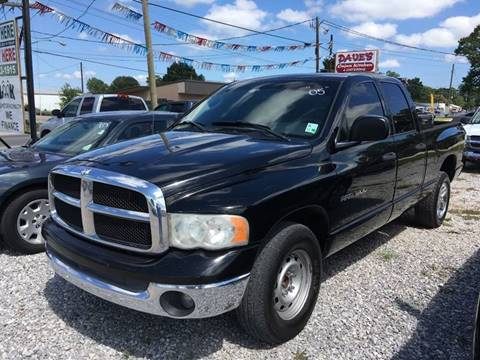 2005 Dodge Ram Pickup 1500 for sale in Houma, LA