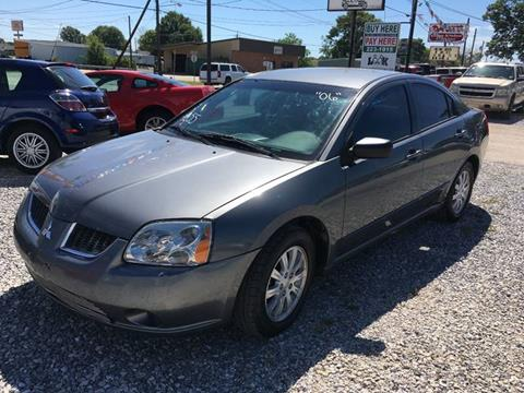2006 Mitsubishi Galant for sale in Houma, LA