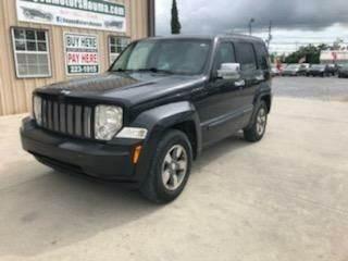 2008 Jeep Liberty for sale in Houma, LA