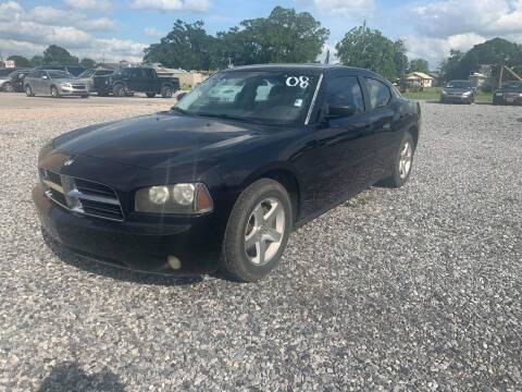 2008 Dodge Charger for sale at Bayou Motors Inc in Houma LA