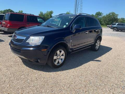 2008 Saturn Vue for sale at Bayou Motors Inc in Houma LA