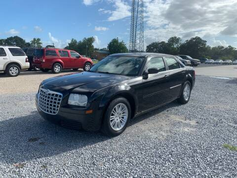 2009 Chrysler 300 for sale at Bayou Motors Inc in Houma LA