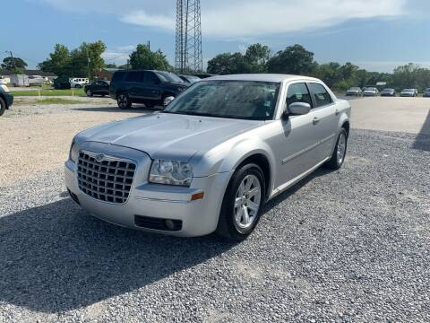 2007 Chrysler 300 for sale at Bayou Motors Inc in Houma LA