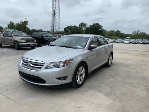 2010 Ford Taurus for sale at Bayou Motors Inc in Houma LA
