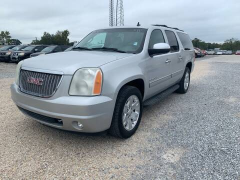 2011 GMC Yukon XL for sale at Bayou Motors Inc in Houma LA